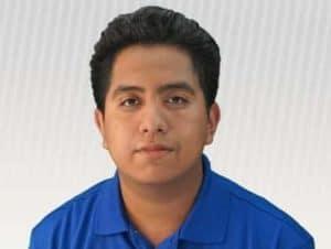 Conrad Hernandez