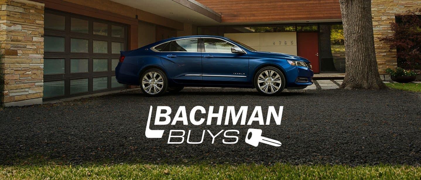 Bachman Buys