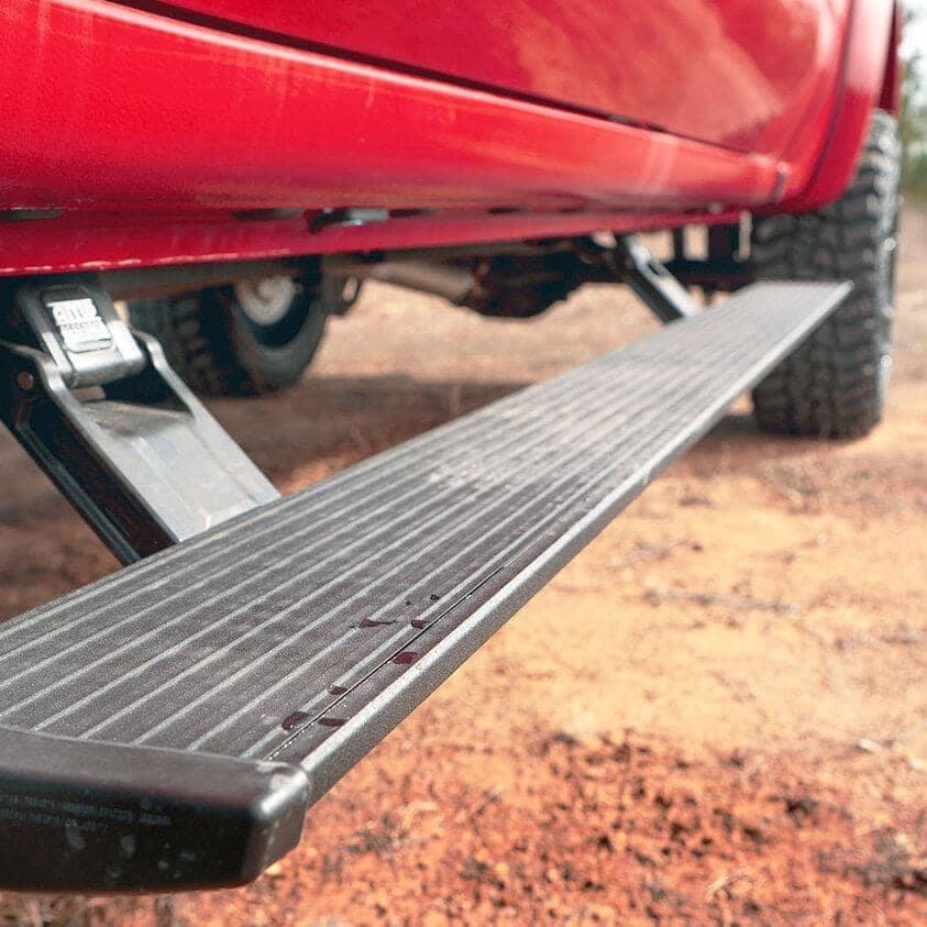 Rocky-Ridge-Lifted-Trucks-running-board