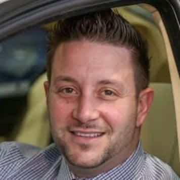 Eric Salem