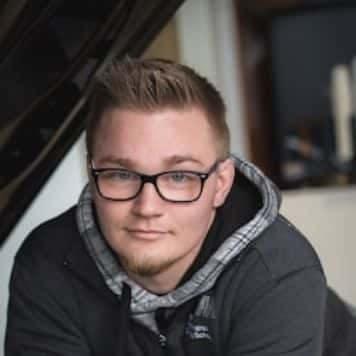 Ethan Stever