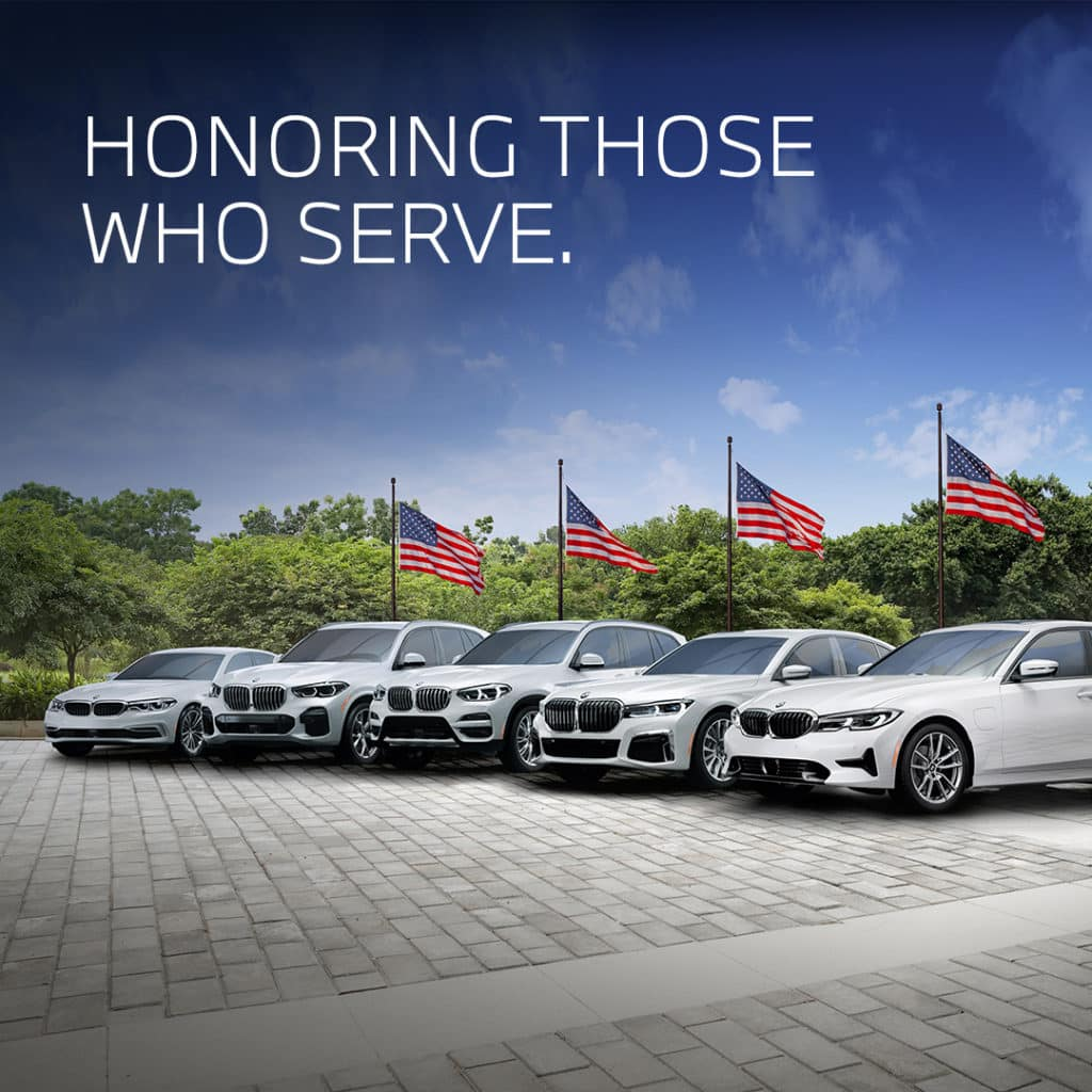 military incentives cars for sale