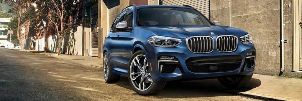BMW X3 suv for sale