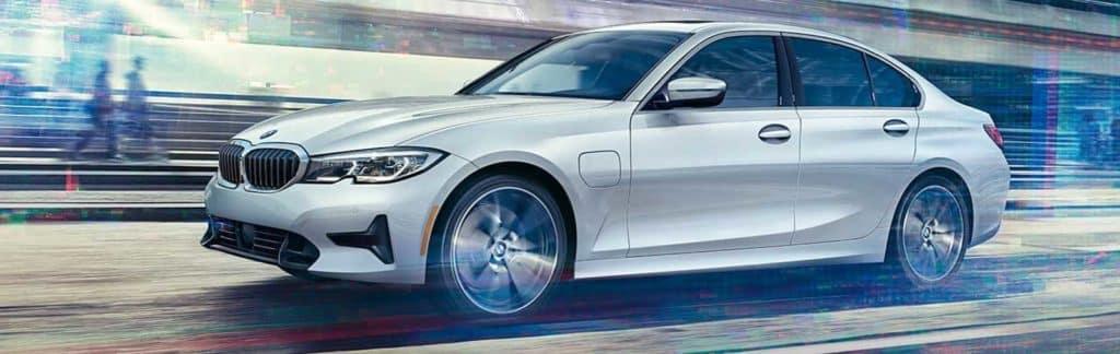BMW 330e car for sale