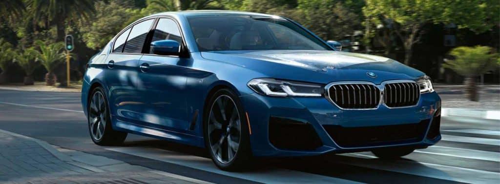 BMW 5 series Reading
