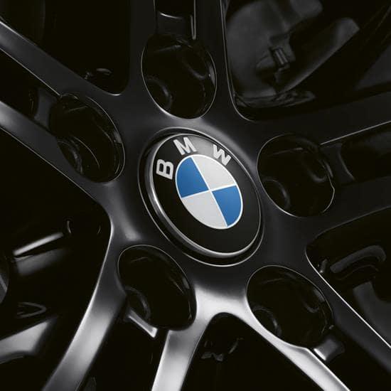 BMW accessory