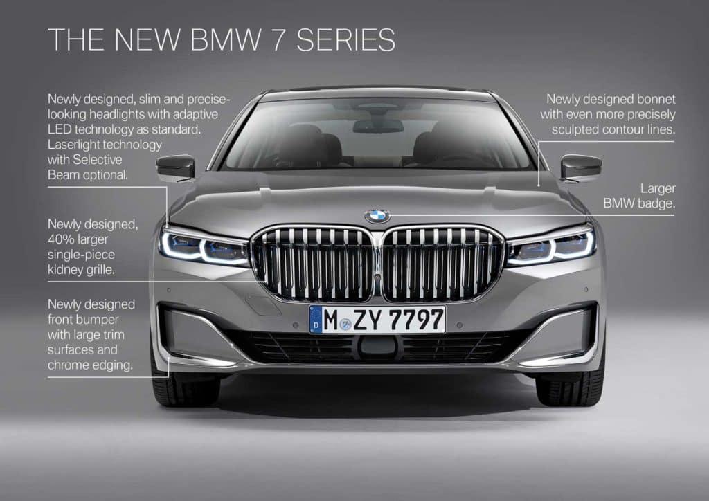 BMW 740i car for sale