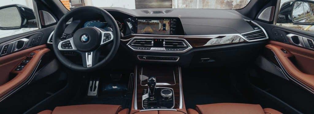 BMW hybrids