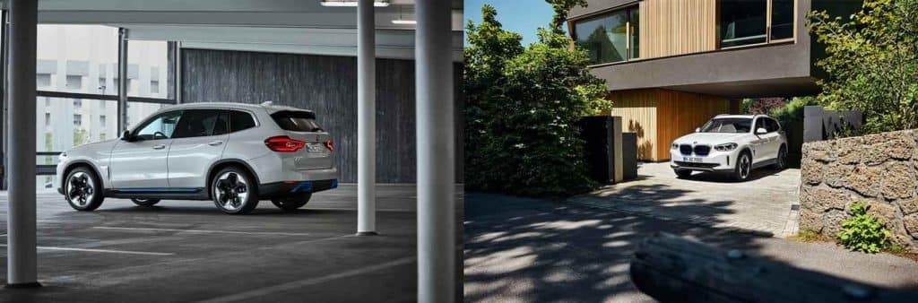 BMW ix3 Suv for sale