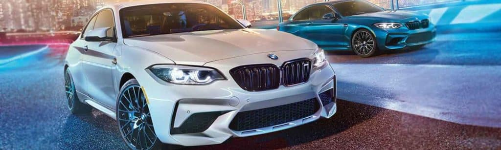 BMW luxury cars for sale