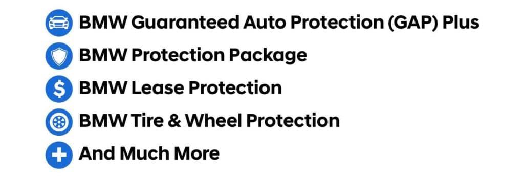BMW car protection