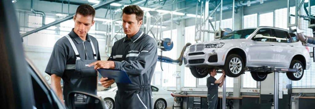 BMW Reading new used dealership