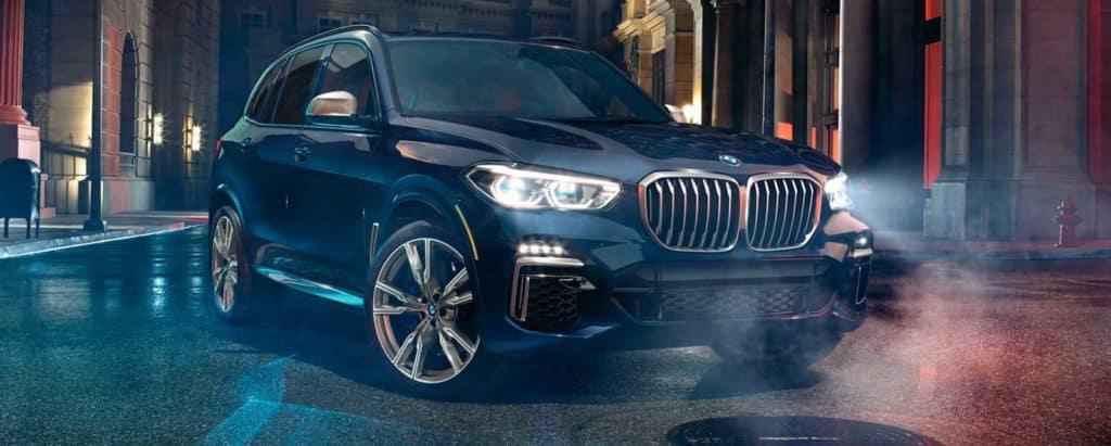 BMW X5 car for sale