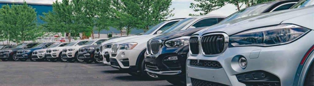 Buy BMW Reading