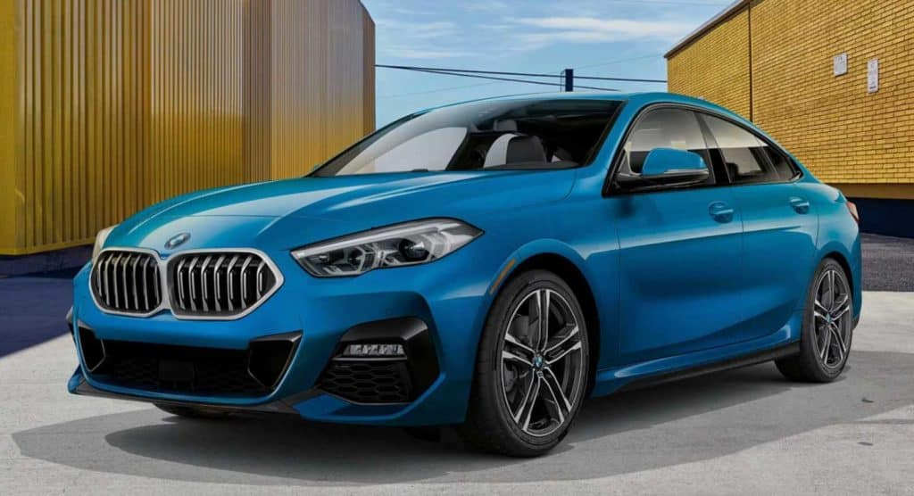 228i BMW series 2