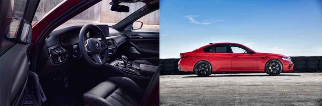 M5 BMW Reading PA