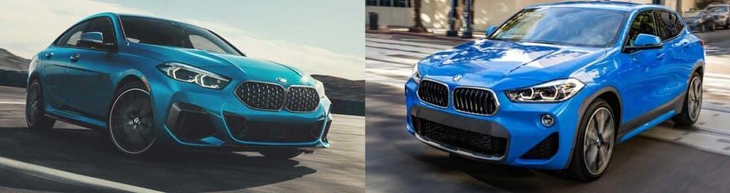 Recall BMW