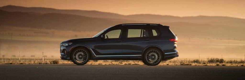BMW SUVs for sale