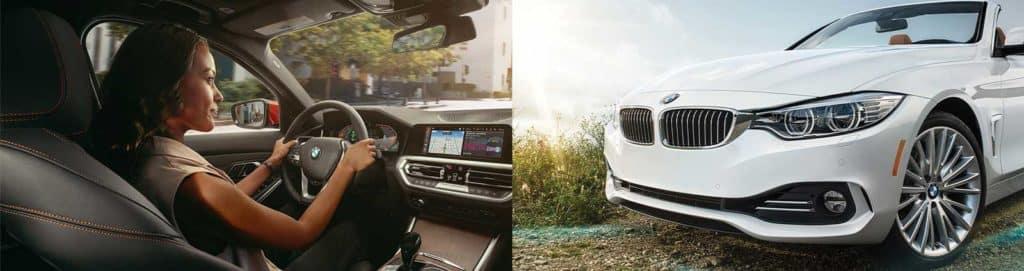 Used dealership BMW recalls