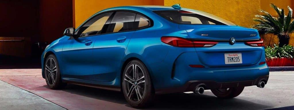 BMW Series 2 228i