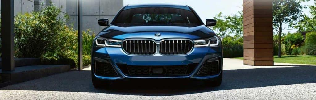 series 5 BMW