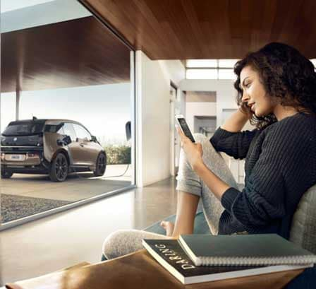 BMW build Reading PA