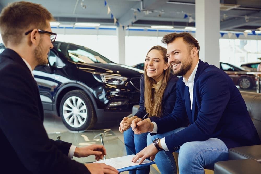 Honda CR-V Lease Deals