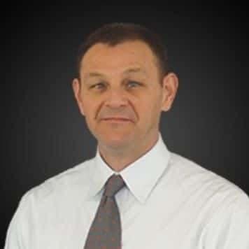 Tim Davis
