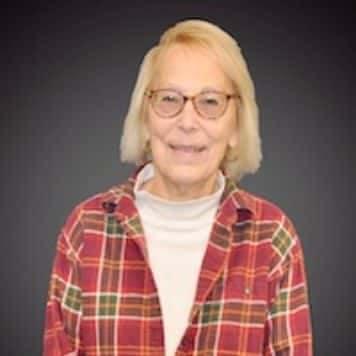 Ann Glosser