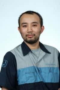 Phong Phan