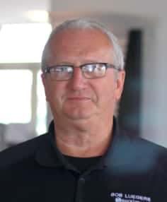 Woody Fischer