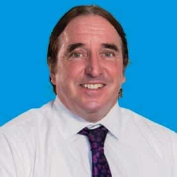 Gary Eickel