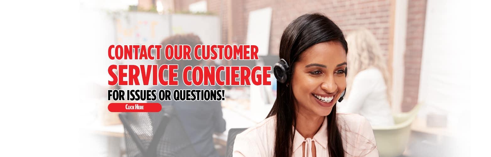 Customer-Service-Nissan