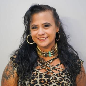 Leesha Fuentes
