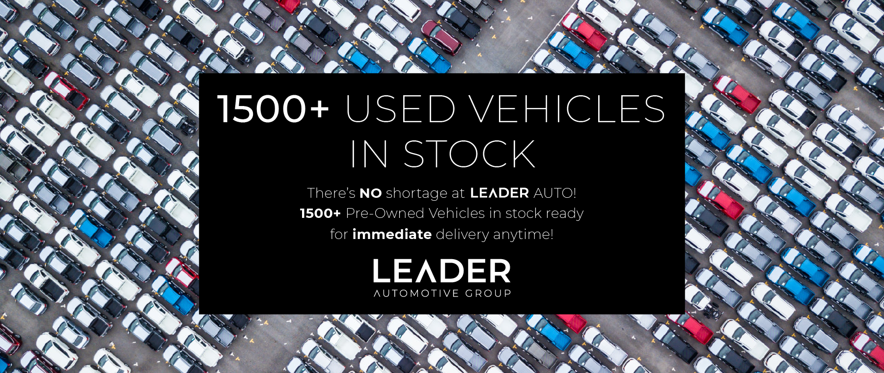 1500+ Used Cars Desktop CP