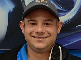 Greg Abbatto