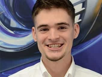 Evan Halsey