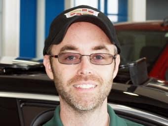 Aaron Bradshaw