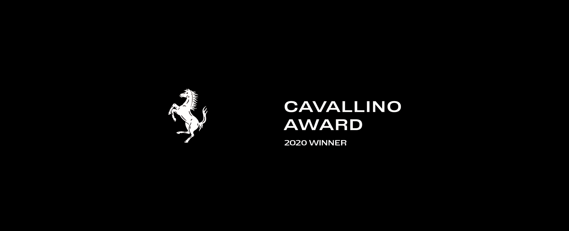 CavallinoAward