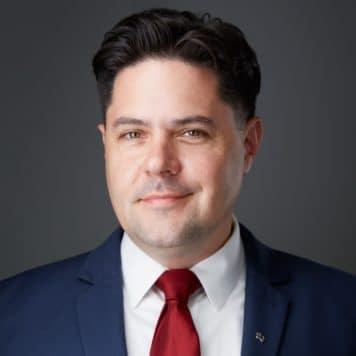 Daniel Rasp