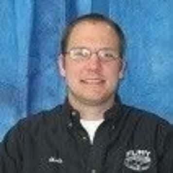 Chris Cramer