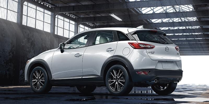 Used Mazda CX-3 For Sale in Denver, CO