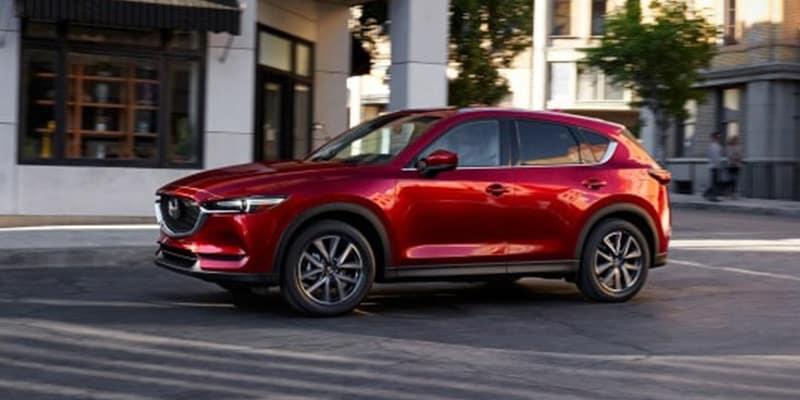 Used Mazda CX-5 For Sale in Denver, CO