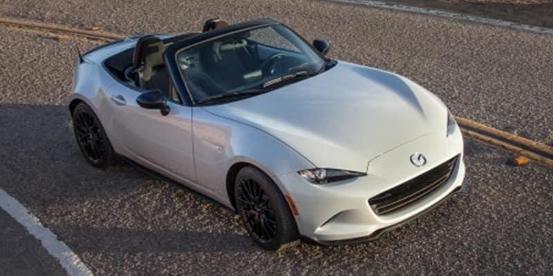 Used Mazda MX-5 Miata For Sale in Denver, CO