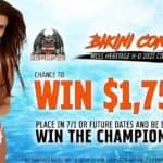 2021 Miss Heritage H-D Bikini Competition