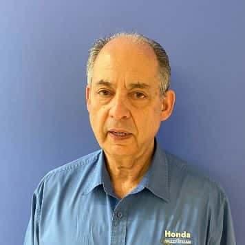 Mike Saifer