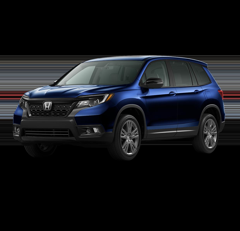 2021 Honda Passport AWD V6 Sport Auto