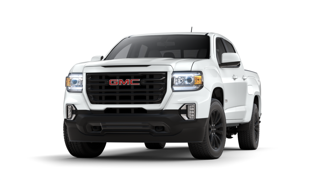 Reserve This 2021 GMC Canyon Elevation 4WD