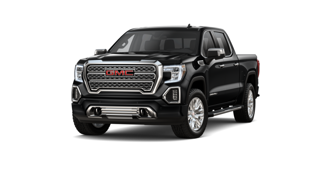 Reserve This 2021 GMC Sierra 1500 Denali 4WD