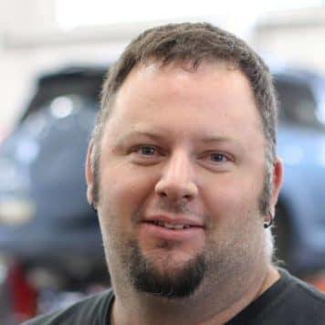 Scott Dykstra